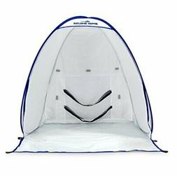 Homeright C900146.A Small Spray Shelter with Straps for Opti