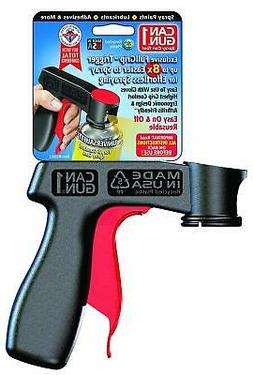 Can Gun Spray Gun Tool Aerosol Sprayer Reusable Paint & Wall