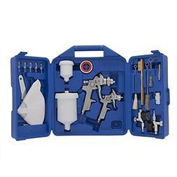 Campbell Hausfeld CHK005CCAV Gravity Feed Case Spray Gun Kit