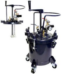 TCP Global Commercial 2.5 Gallon  Spray Paint Pressure Pot T