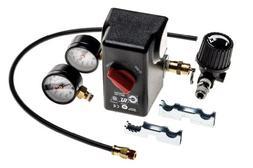 Campbell-Hausfeld CW301300AJ Air Compressor Pressure Switch
