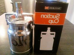 DeVilbiss- TLC 1 Qt Cup paint spray gun