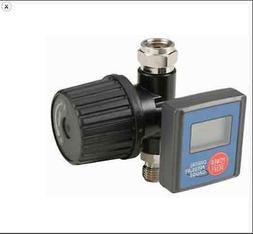Digital Air Flow Regulator Great for Air Brushes and Paint S