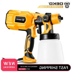DEKO DKSG55K1 220V Handheld Spray <font><b>Gun</b></font> <f