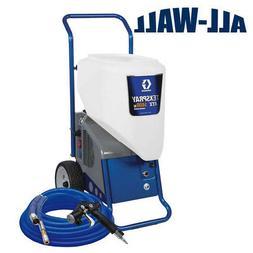 Professional Drywall Texture Sprayer: Graco RTX 1400si – F