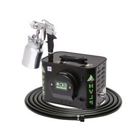 ECO-3 Turbine Paint Spray System with E5011 Spray Gun