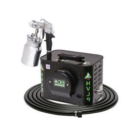 ECO-4 Turbine Paint Spray System with E5011 Spray Gun
