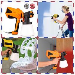 Electric Wagner Handheld Painter Gun Spray Airless Painting