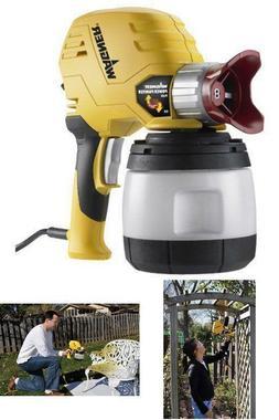 Electric Handheld Painter Gun Spray Airless Painting House P