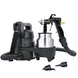 PRE SALE 1000ml Paint Sprayer Electric Spray Gun 1.0mm Nozzl
