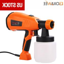 Goxawee Electric HVLP Paint Painting Guns & Sprayers Home Im