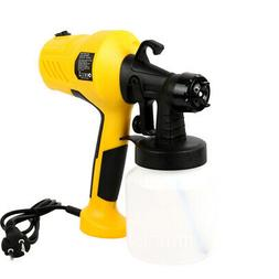 Electric Paint Sprayer Gun Spray Pattern Handheld Sprayer fr