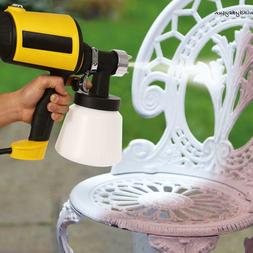 Electric Painter Sprayer Gun Spray Latex Paint Sprayer House
