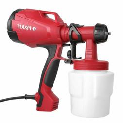 Electric Spray Gun Paint Sprayer Painter 1000ml Handheld Pai