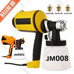 Electric Wagner Handheld Painter Gun Spray Airless Painting