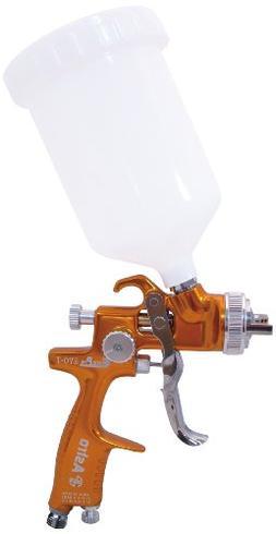 Astro EVOT13 EuroPro Forged LVLP Spray Gun with 1.3mm Nozzle