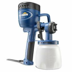 HomeRight Finish Max DIY Paint Sprayer and Stainer & Small S