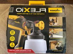 Wagner Flexio 3000 HVLP Paint Sprayer -  *Brand New*