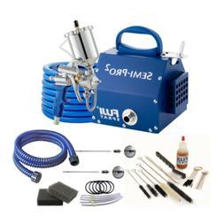 Fuji Spray Semi-PRO 2 Gravity HVLP Spray System + Pro Access