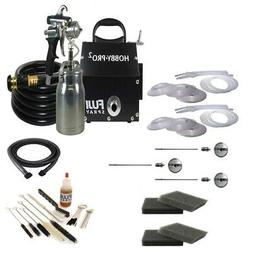 Fuji 2250 Hobby-PRO 2 Bottom Feed HVLP Paint Sprayer System