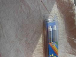 Genuine Paint Sprayer Parts  ASM 4433-2 2PK WHITE GUN FILTER