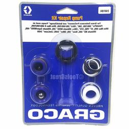 Graco 244194 Pump Repair Packing and Valves Kit for Airless