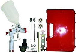 Campbell Hausfeld Gravity Feed Spray Gun Kit Pneumatic Air S