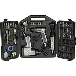 Grizzly H8208 Air Too Length 50-Piece Kit