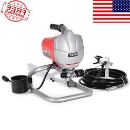 High Efficiency Power Spray Gun Electric 3000 PSI 5/8 HP Air