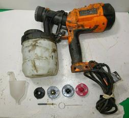 high power hvlp home electric paint spray