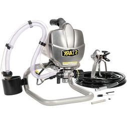 High Pressure 650W Airless Paint Spray Gun Adjustable Spraye