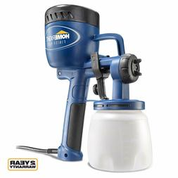 Paint Sprayer HomeRight Finish Max Power Painter HVLP Spray