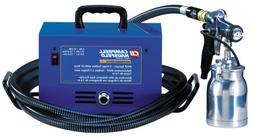 Campbell Hausfeld HV3500 3-Turbine High Volume / Low Pressur
