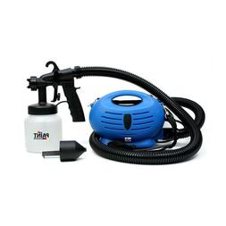 7.61 GALLONS PAINT ZOOM HVLP PAINT SPRAYER 3 WAY NOZZLE ADJU