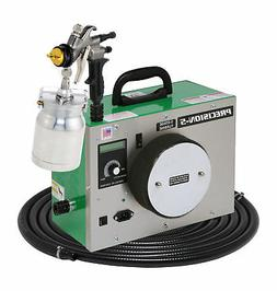 Apollo Sprayers HVLP Precision-5 Turbine Paint Spray System,