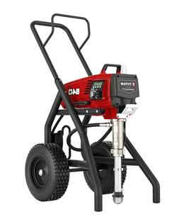 NEW TITAN IMPACT 840 High Rider Airless Paint Sprayer 805-00