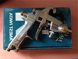 ANEST IWATA W-200 manual spray gun,1.2MM/1.5MM/2.0MM/2.5mm n