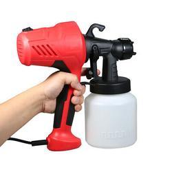 JR-1820 230-240V Electric Paint Sprayer Gun Airless Paint Mi