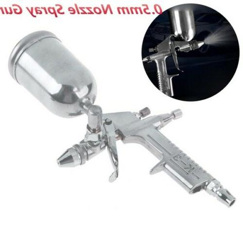 0.5mm Airbrush K-3 Air Brush Paint Alloy Painting Sprayer Sp