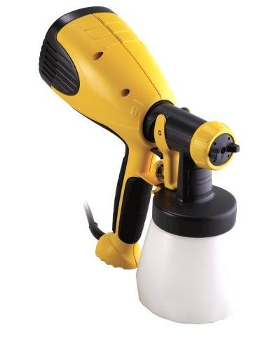 HVLP Control Yellow 2