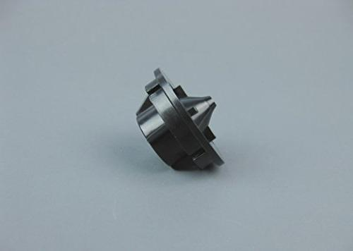 Wagner Nozzle