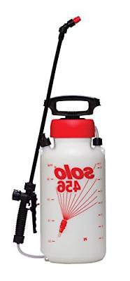 Solo 456 2-1/4 Gallon Professional Sprayer