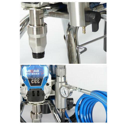 110V Commercial Sprayer