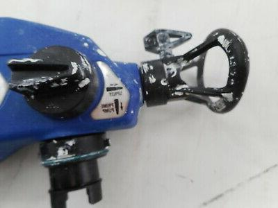 Graco 17A466 DS Sprayer