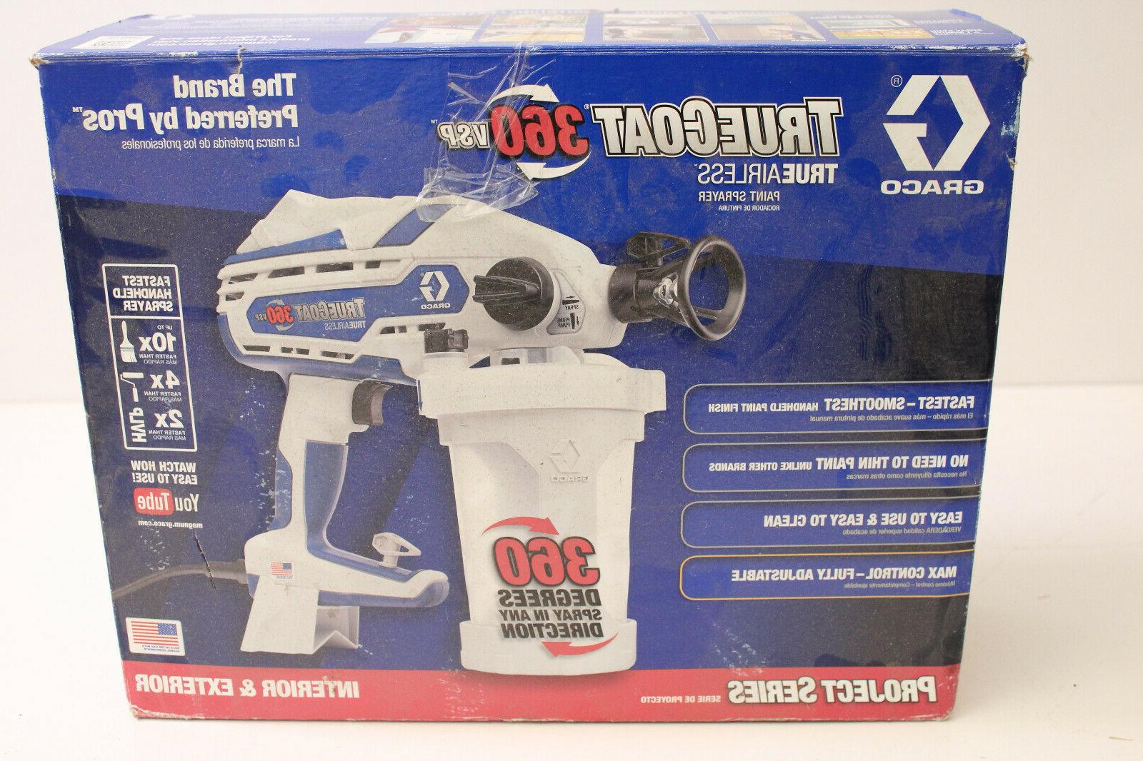17d889 truecoat 360vsp handheld paint
