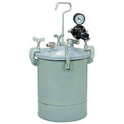 2 1 2 gallon pressure paint tank