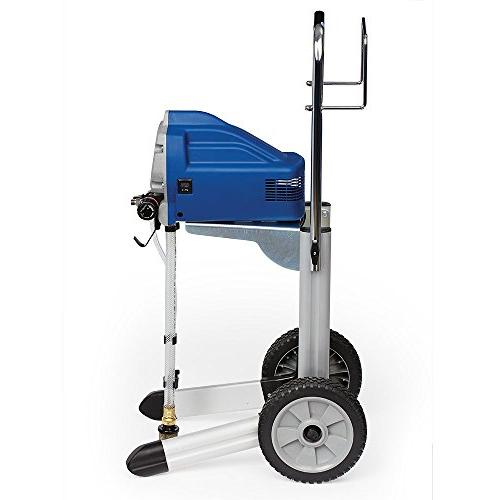 GRACO Paint Sprayer, 5/8 gpm