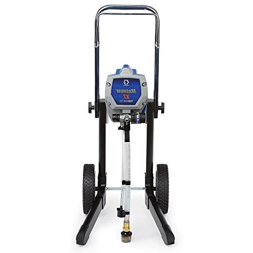 GRACO 262805 Airless Sprayer, HP, 0.31 gpm