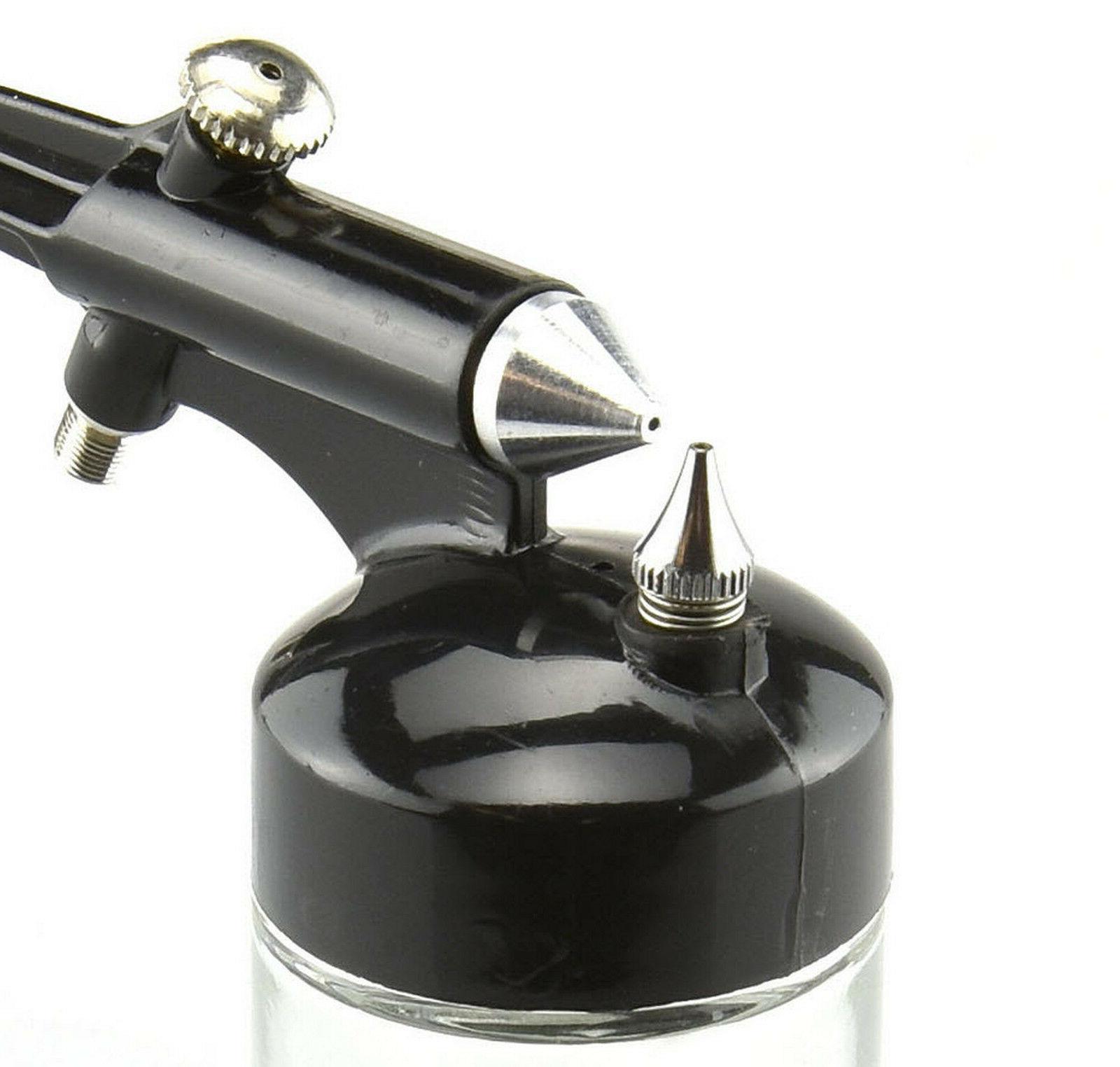 NEIKO Brush Hobby Kit Propellent Operates at PSI