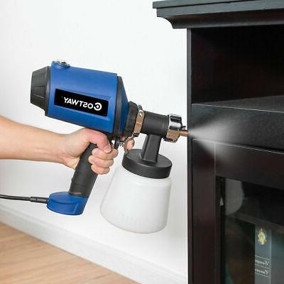 450W HVLP Sprayer Spray Gun Nozzles